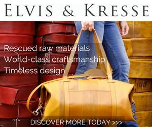 Elvis & Kresse Fire-hose Collection