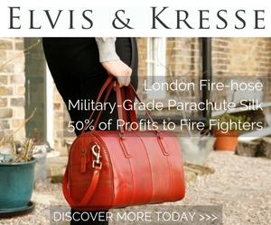 Elvis & Kresse Women's Bags