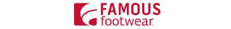 Famous Footwear Canada