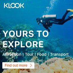 Klook Travel