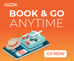 Book & Go Anytime