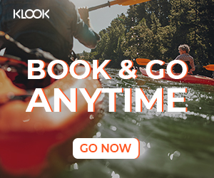 Klook Travel