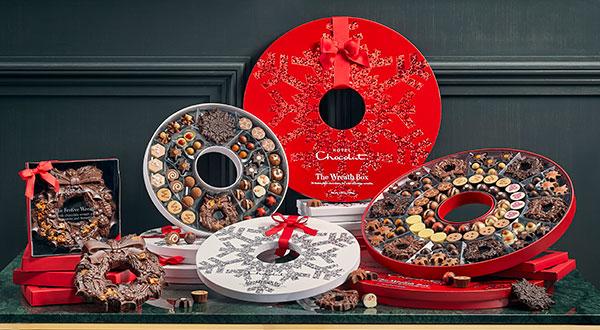 Hotel Chocolat Stores Ltd