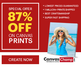 Canvas Prints Deals