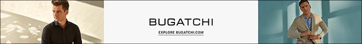 BUGATCHI BLAZERS AND JACKETS
