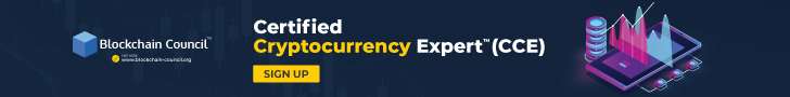 Certified Blockchain Expert