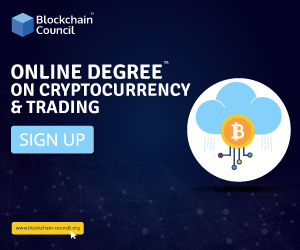 Online Degree™ in Cryptocurrency & Trading