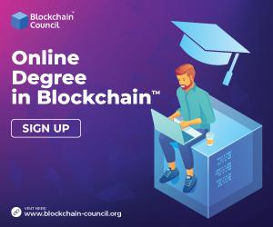 Online Degree™ in Blockchain
