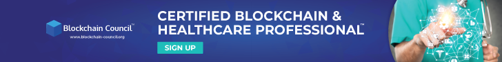 Blockchain Council | Certified Blockchain & Healthcare Professional™