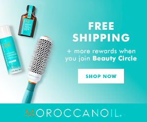 Free Shipping For Beauty Circle Members