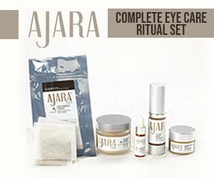 Ajara Complete Eye Care Ritual Set