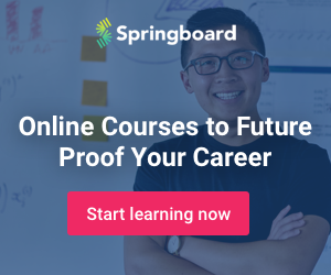 Data Science Career Bootcamp