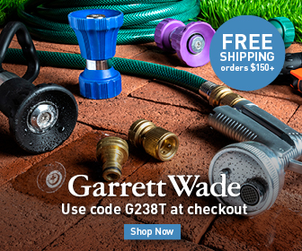 Garrett Wade specializes in high quality woodworking, gardening, and home tools.