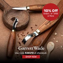 Garrett Wade
