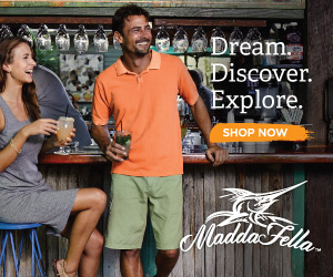 Check Out The Madda Fella Holiday Catalogue - Save 20% & Enjoy Free Shipping Using Code: HOLIDAY2017 At MaddaFella.com! Click Here!