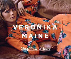 Veronika Maine Mid Season Sale