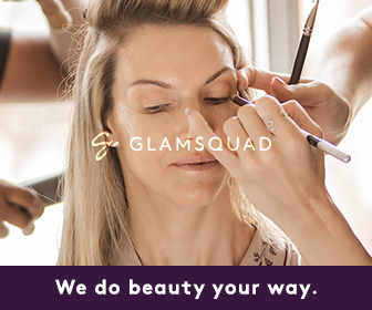 Glamsquad On-demand beauty services from 6AM to 9PM in New York City, Hoboken, Jersey City, Los Angeles, Orange County, South Florida, Washington DC Metro, Boston Metro, and the Bay Area.