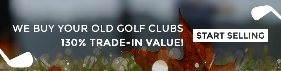 Golf Avenue Trade-In Program