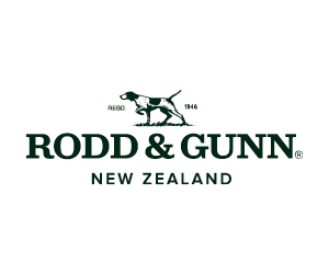 Vintage Rodd & Gunn