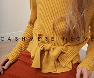 Cashmere in Love