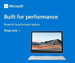 (Generic) Surface Book 3