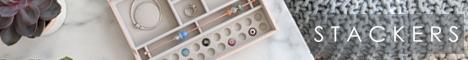Stackers Charm Jewellery Box