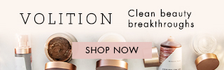 Volition Beauty|Free Shipping, Free Returns & Free Sampling