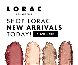 Shop New Arrivals from Lorac, Today!