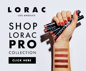 Lorac PRO Essentials Collections