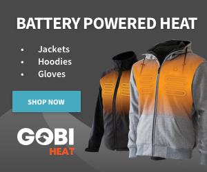 Gobi Heat