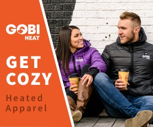 Gobi Heat Evergreen Lifestyle Banners