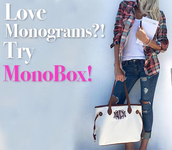 I Love Jewelry - MonoBox
