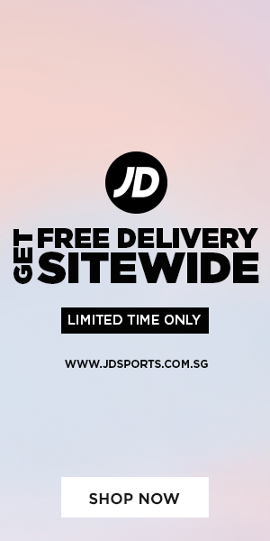JD Sports Singapore