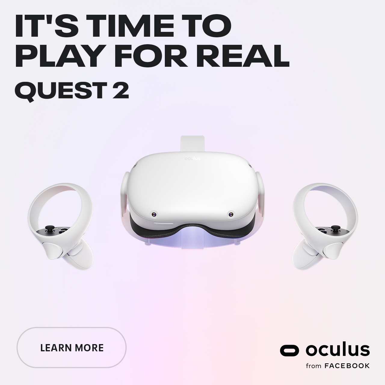 Oculus 2 from $299