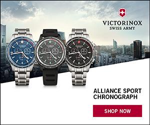 Victorinox Connex Luggage
