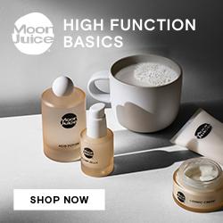 Moon Juice High Function Basics - New Skincare
