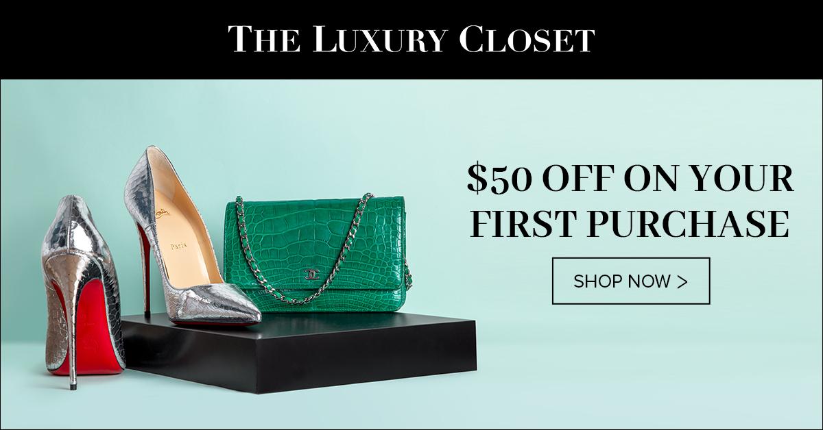 The Luxury Closet