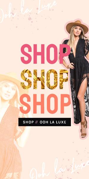 Shop Ooh La Luxe