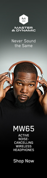 Kevin Durant Campaign