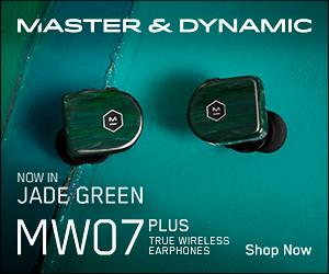 Introducing MW07 PLUS True Wireless Earphones in Jade Green