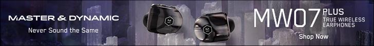 Introducing MW07 PLUS True Wireless Earphones in Black Pearl