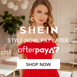 SHEIN Afterpay