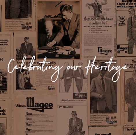 Magee 1866 Heritage Month