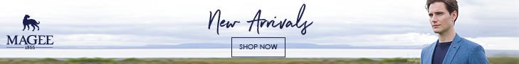 Men's New Arrivals - Summer 2021 Collection