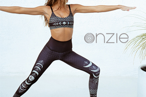 hop Onzie's Best Selling Activewear