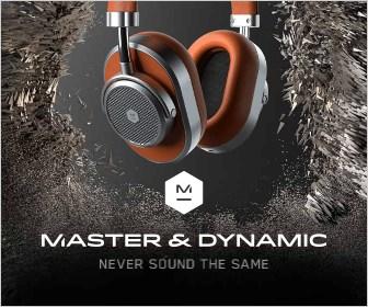 MW65 Active Noise-Cancelling Wireless Headphones