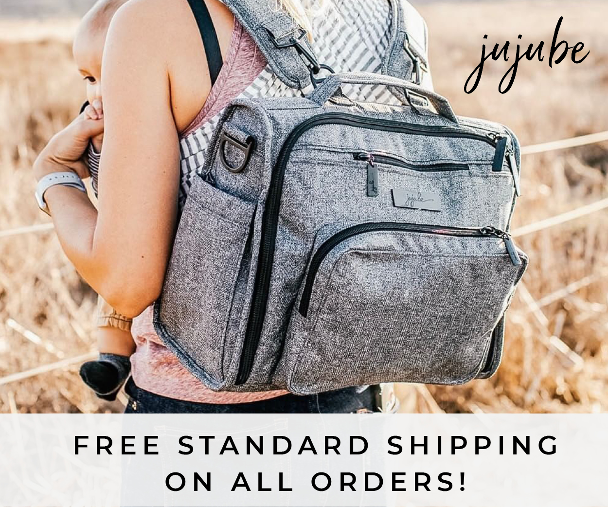 JuJuBe | Free Standard Shipping on all Orders | Shop Now!