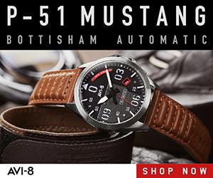 P-51 Mustang Bottisham Limited Edition