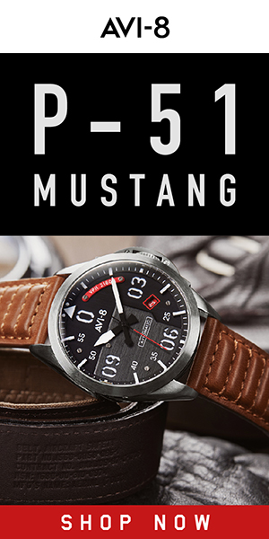 Aviator Pilot Watches