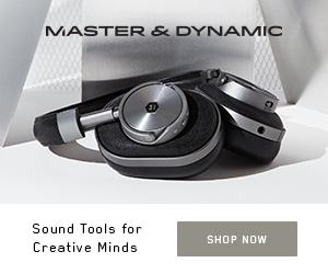 Master & Dynamic UK